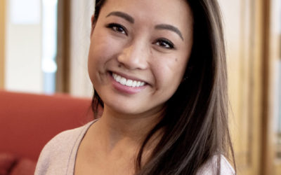 Schedule virtual office hours with Nhi Lê, StartingBlock's Entrepreneur in Residence