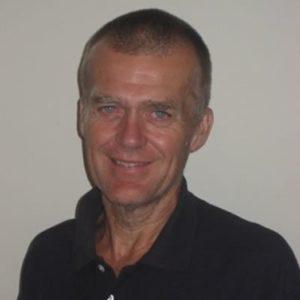 Terry Sivesind