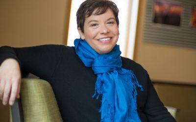 Announcing StartingBlock's Next Executive Director: Nora Roughen-Schmidt