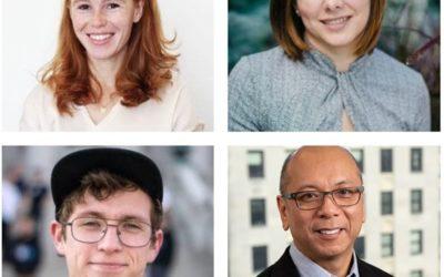 StartingBlock Welcomes New Board Members
