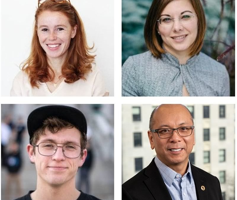 StartingBlock Welcomes New Board Members