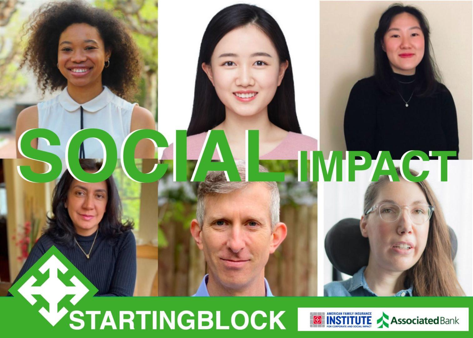 Social-Impact graphic