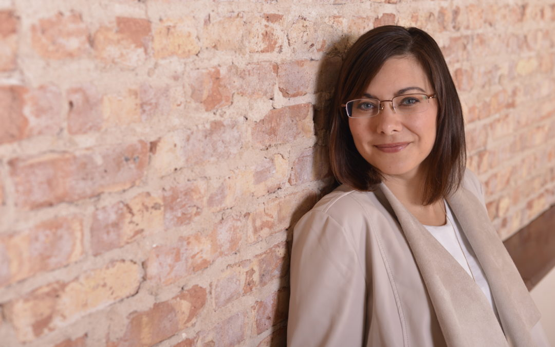 A message from the newEntrepreneur in Residence at StartingBlock – Heather Wentler